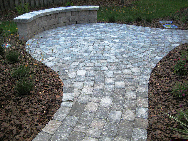 Landscaping Boulders Springfield Mo : Landscaping gallery creation lawn and landscape
